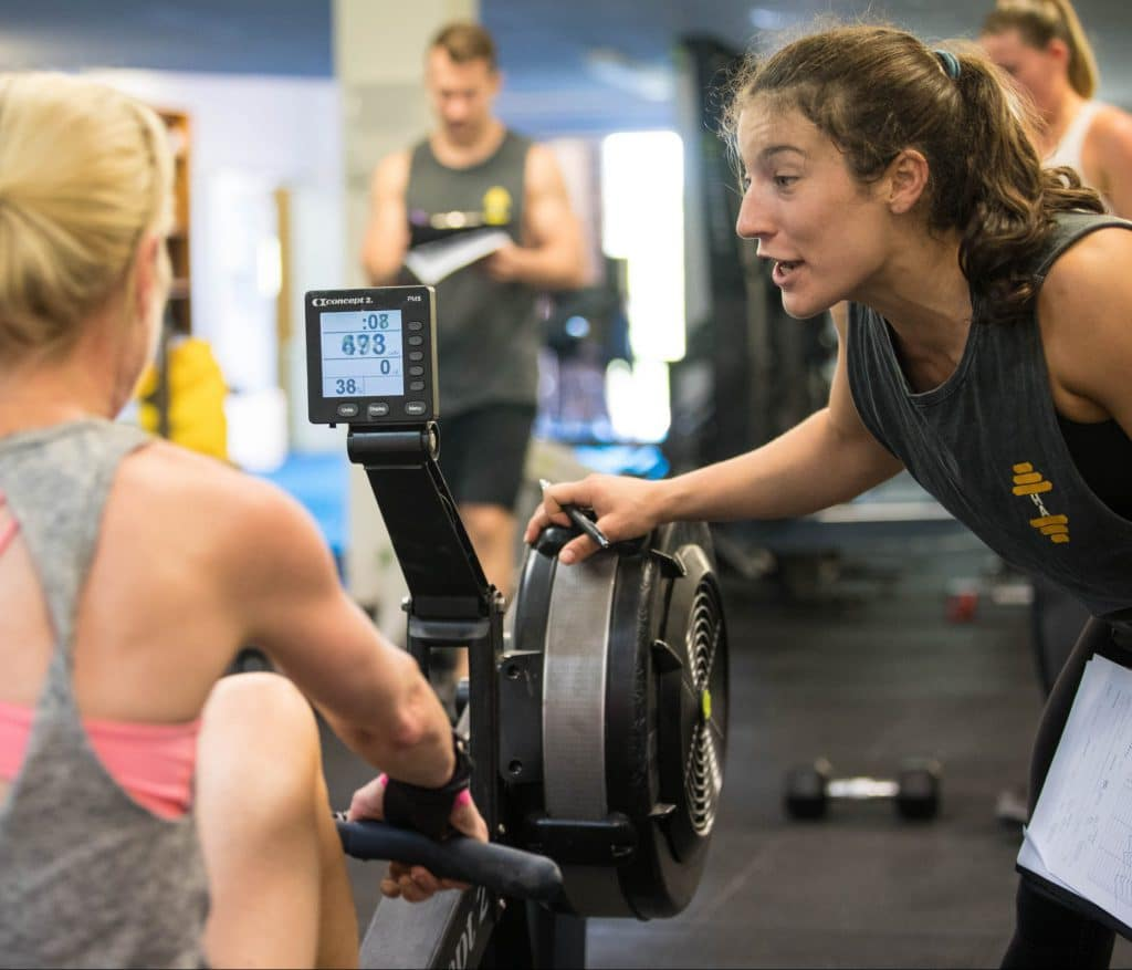 Fitness Coaches Lindfield